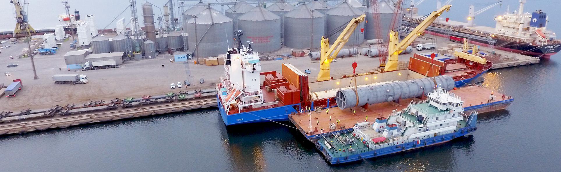 Transport logistics картинка